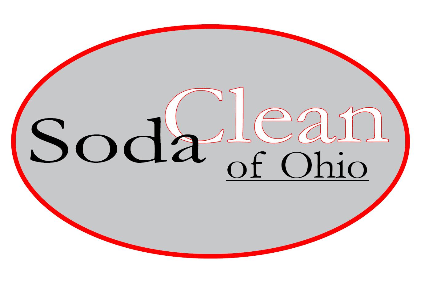 Soda Clean logo